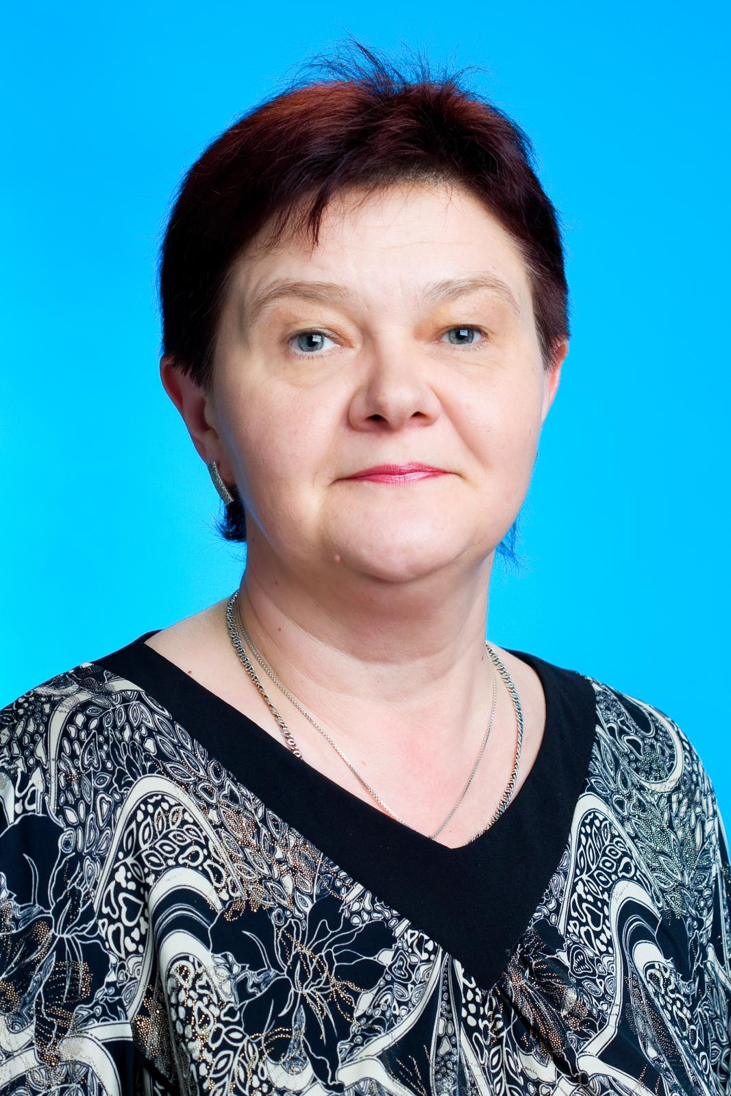 Marina Kosar